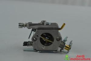 Carburateur pour tronçonneuse Husqvarna 136 - 137 -141 - 142