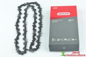 Chaîne de tronçonneuse OREGON 90PX050E 3/8 1.1mm 50 entraîneurs
