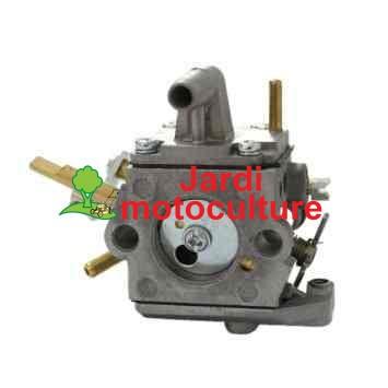 Carburateur filtre à air pour Stihl FS400 FS450 FS480 SP400 SP450 Coupe-bordure