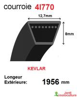 Courroie 4l770- longueur 1965 mm