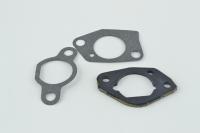 kit joint carburateur moteur ggp, castelgarden 118550217/1