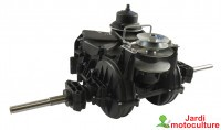 Boitier de transmission à variateur rs800 sur machines husqvarna