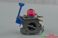 Carburateur débroussailleuse / coupe bordure Husqvarna 128c