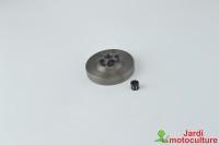 Pignon adaptable tronçonneuse Dolmar PS34