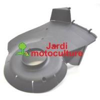 Carter de protection courroie 322060197/3 pour tondeuse Mulching-GGP-Castelgarden