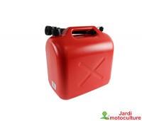 Jerrican Plastique 20L 8304020