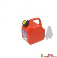 Jerrican Plastique pro 5L 8301029