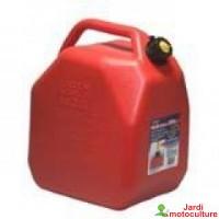 Jerrican 10L pour essence 8301030