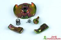 Kit cliquet lanceur moteur Honda 28444-ZE2-W01