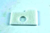 Filtre à air pour tronçonneuse Stihl 11301240800