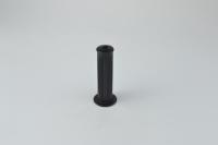 Poignée ronde adaptable en caoutchouc