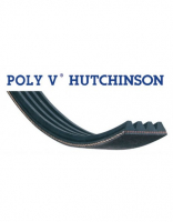 Courroie poly v 610mm 5 dents