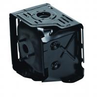 Pot d'échappement pour moteur honda gx340 et gx390 18310-ze2-w61 / 18320-ze2-w61 / 18310ze2w61 / 18320ze2w61