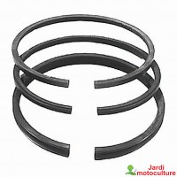 Segments 499425  briggs & stratton 11a 11c 110600 series 4, 5 hp
